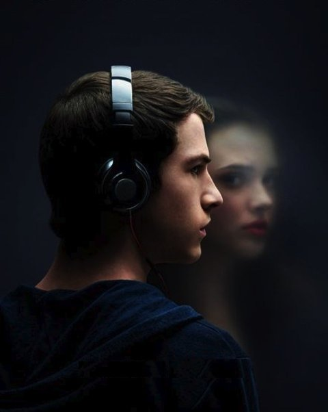 13 Reasons Why Pensador