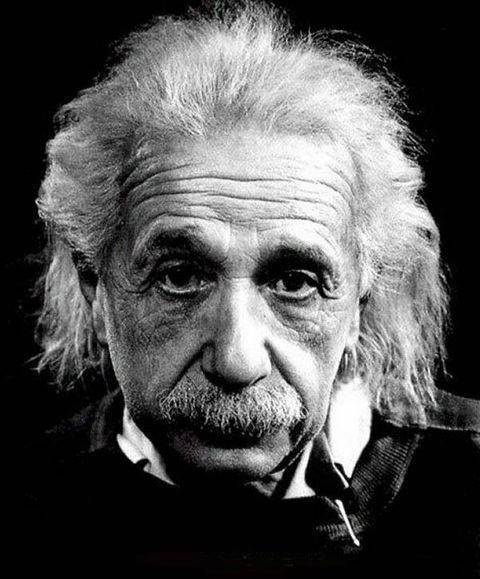 Albert Einstein Pensador