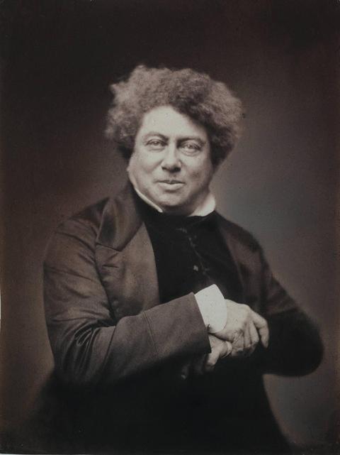 Alexandre Dumas Pensador