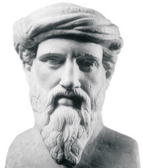 Anaximandro De Mileto Pensador