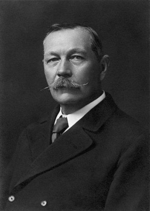 Arthur Conan Doyle - Pensador