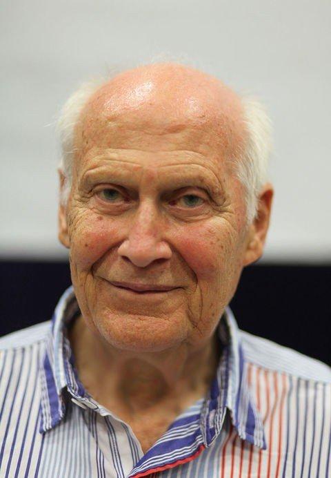Bert Hellinger Pensador
