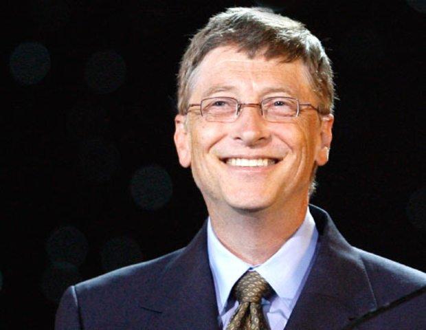 Bill Gates Pensador