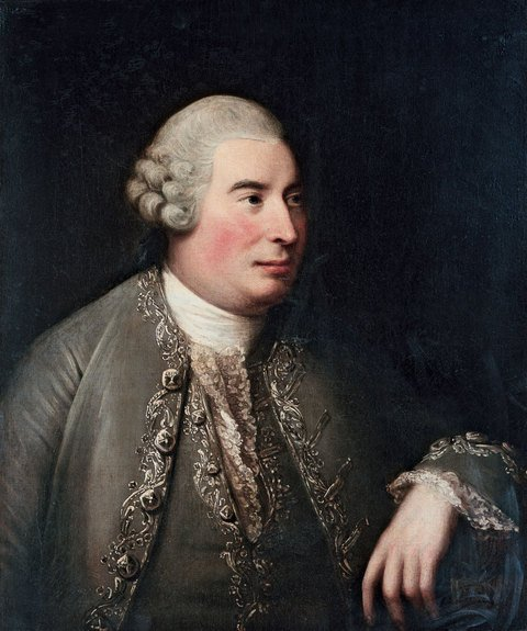 Essays Moral, Political, Literary [ENG] | David Hume