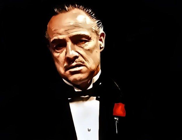 Don Corleone Pensador