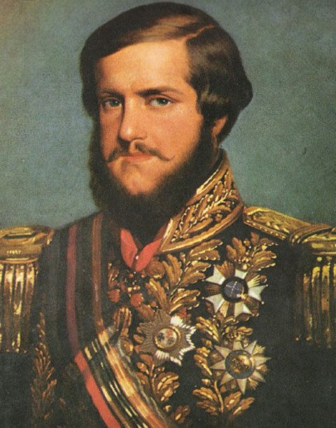 Biografia de d pedro ii pensador - Pedro piqueras biografia ...