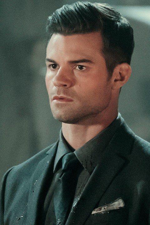 Elijah Mikaelson Pensador