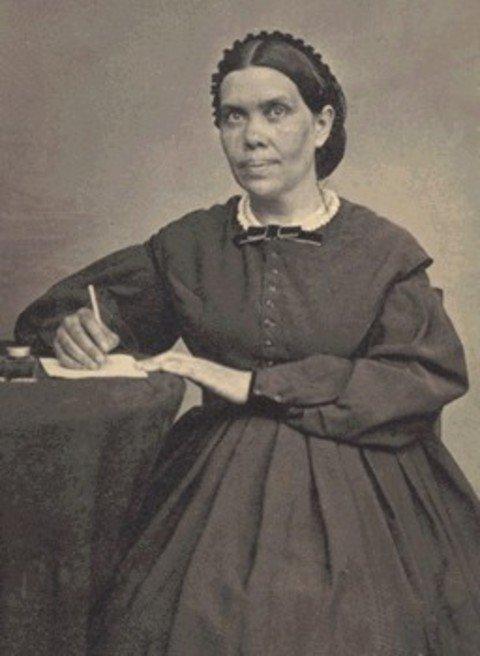 Ellen G White Pensador