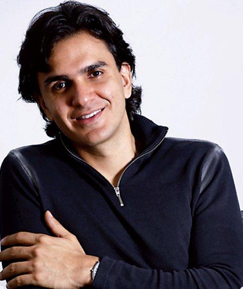 Gabriel Chalita Pensador