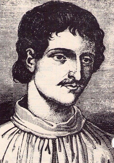 Giordano Bruno - Pensador