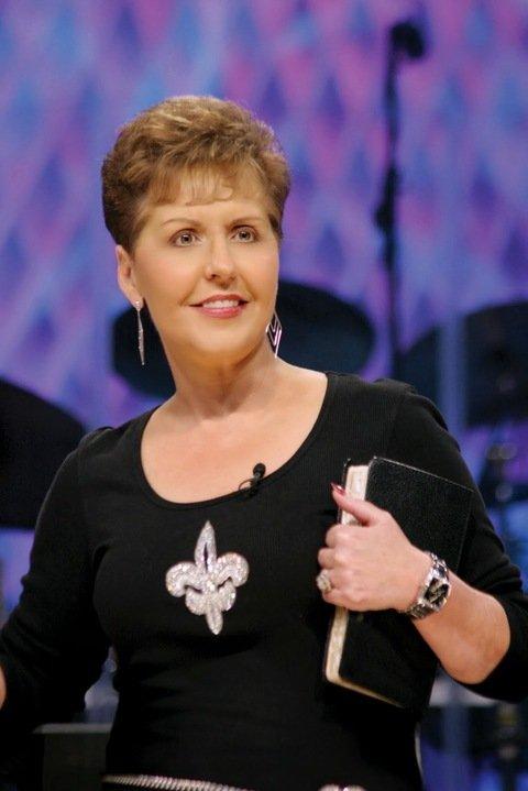 Joyce Meyer Pensador