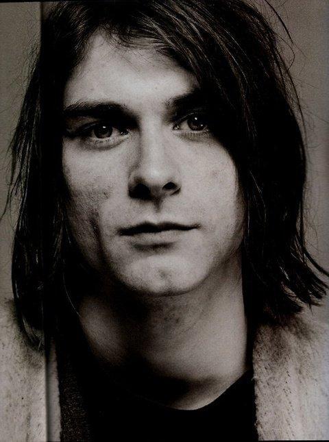 Kurt Cobain Pensador
