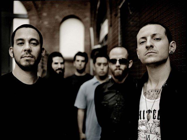 Linkin Park Pensador