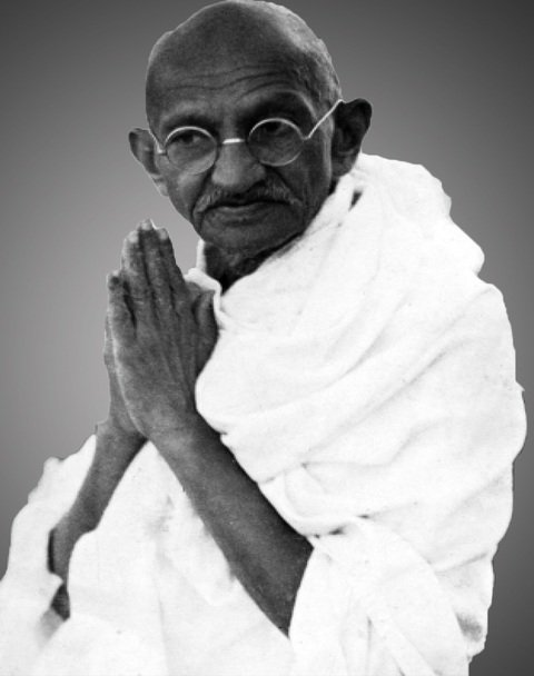 """mahatma gandhi 5 Mahatma gandhi is commonly considered as the father of the nation on the occasion of gandhi jayanti we at indiancollegescom bring to you the top 5 quotes by mahatma gandhi -""""be the change that."""