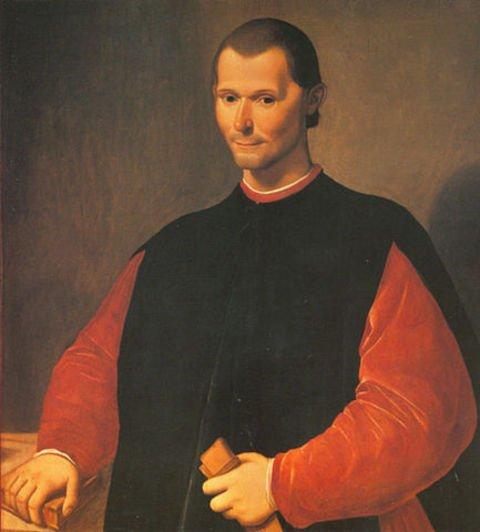 Maquiavel Pensador