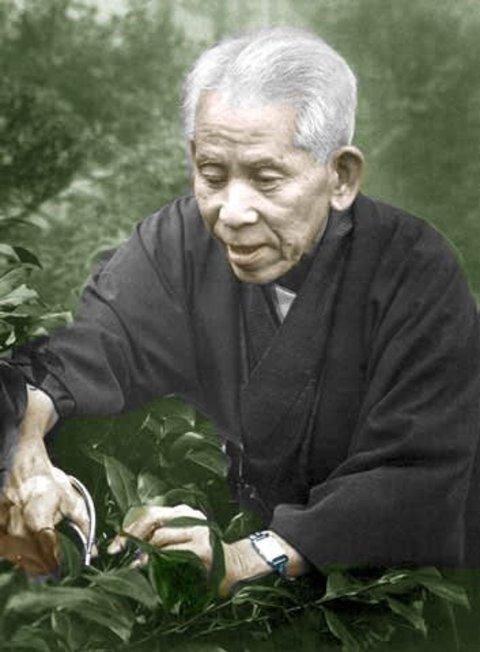 Meishu Sama 2 Pensador