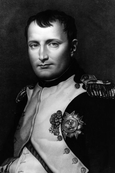 a look at napoleon bonapartes revolutionary reins Napoleon bonaparte was a military general who became the first  following the revolution,  this propelled napoleon to take the reins as the head of the.
