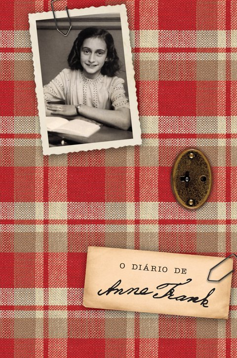 O Diário De Anne Frank Pensador