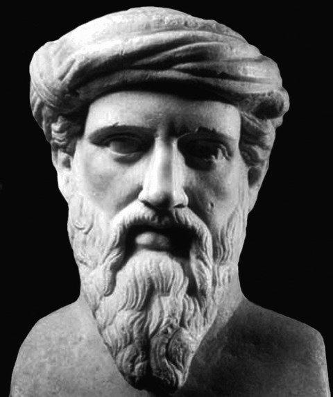 essay on greek mathematician pythagoras