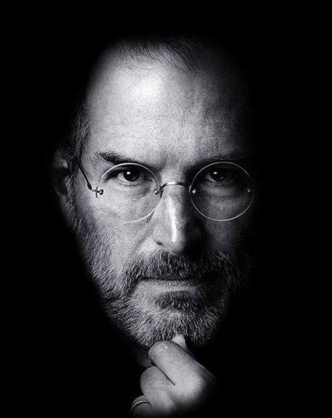 Steve Jobs Pensador