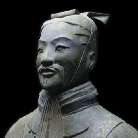 Sun Tzu Pensador