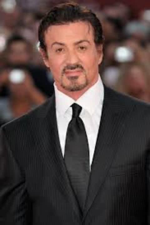 Sylvester Stallone Pensador