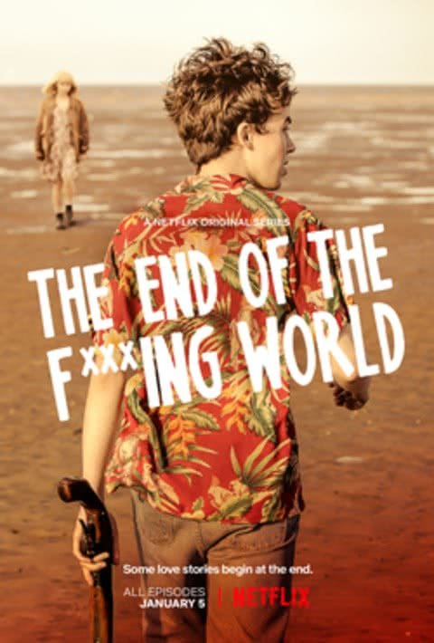 The End Of The Fing World Pensador