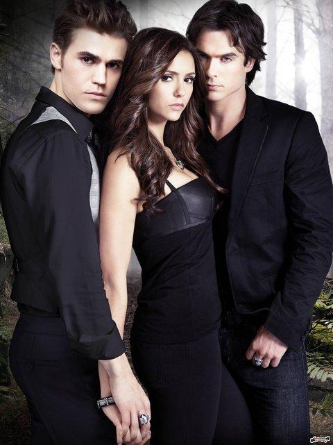 The Vampire Diaries Pensador