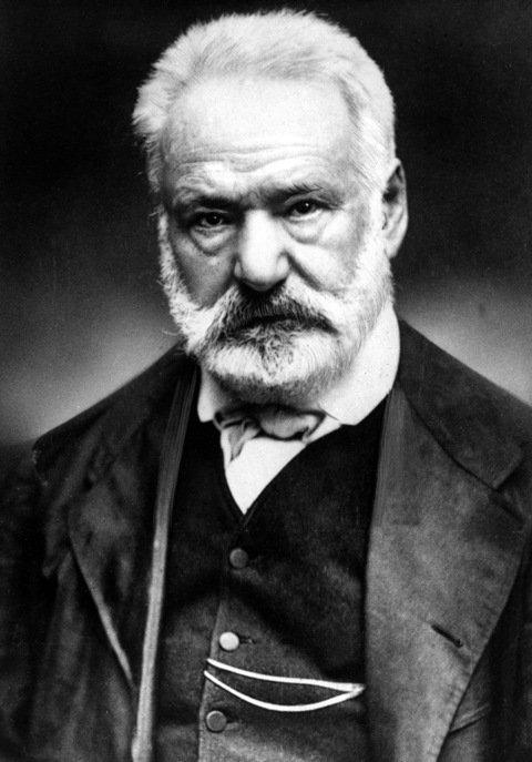 Victor Hugo - Pensador