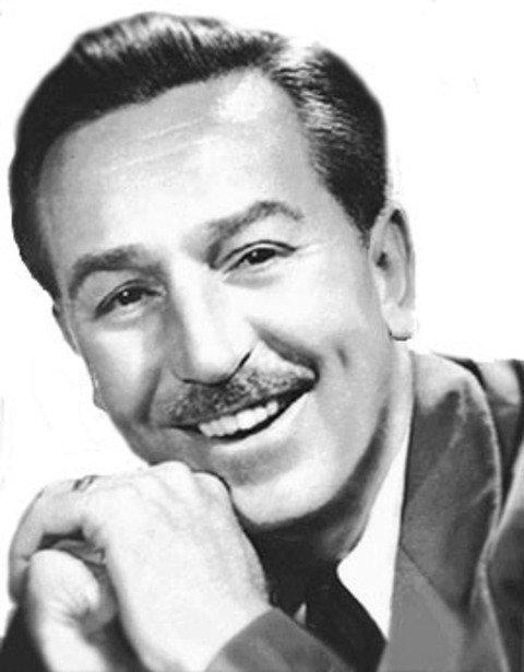 Biografia De Walt Disney Pensador