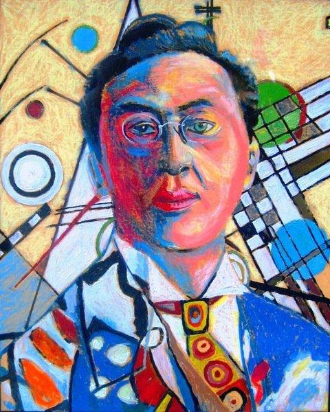 Artistas do abstracionismo