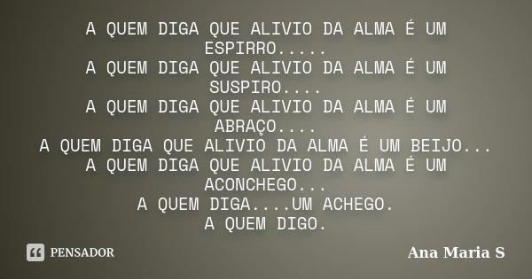 Frases De Alivio Da Alma Frases E Mensagens Em Imagens Hd