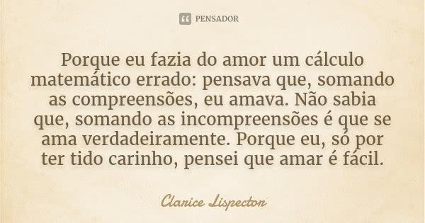 Frases De Amor 3 Pensador