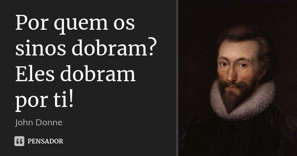 Náufrago Da Utopia Os Sinos Dobram Pelo Brasil