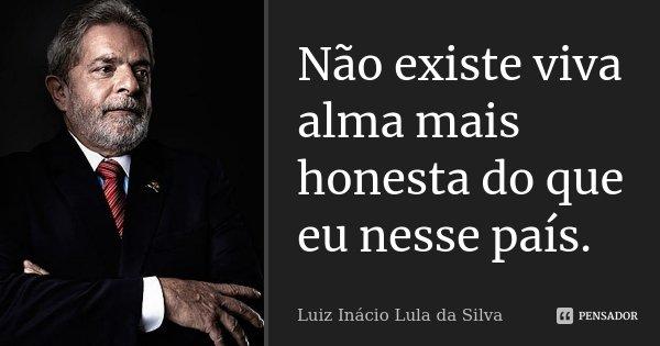 Lula mnetiroso