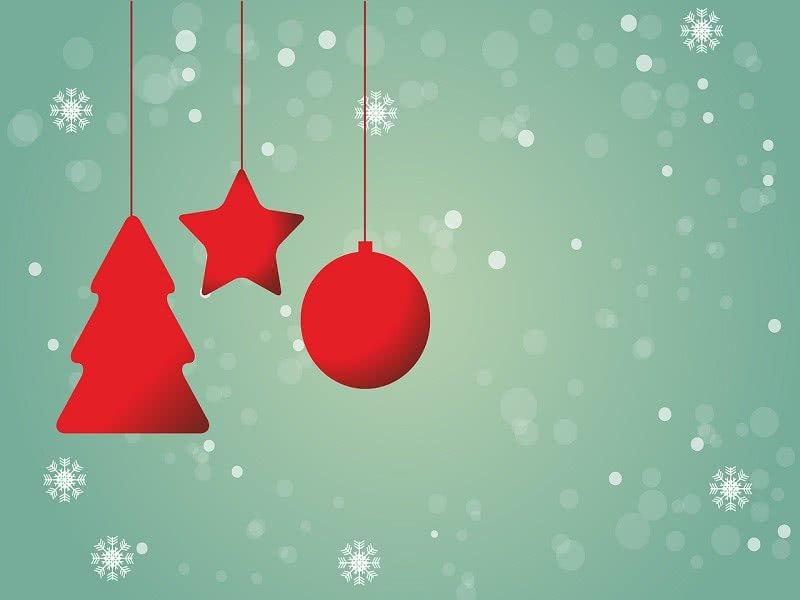 Melhor do que todos os presentes por baixo da árvore de natal é a presença de uma família feliz.... Frase de Desconhecido.