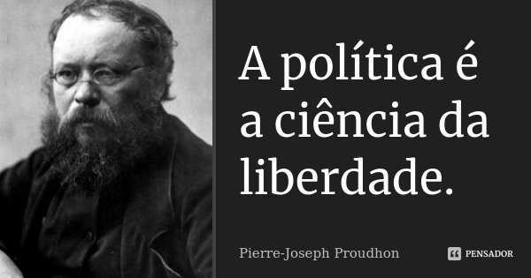 Blog do Barão- Proudhon prevê o desastre do marxismo