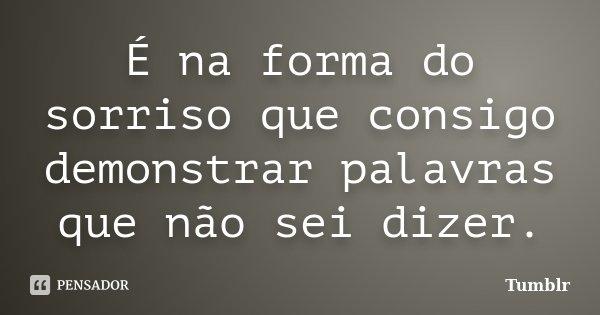 Tag Frases Para Fotos Sozinha Tumblr Sorriso