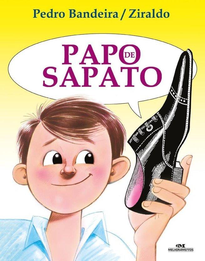 Papo de Sapato - Pedro Bandeira