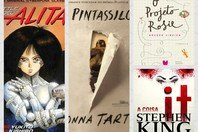 10 Filmes baseados em livros que você não pode perder em 2018