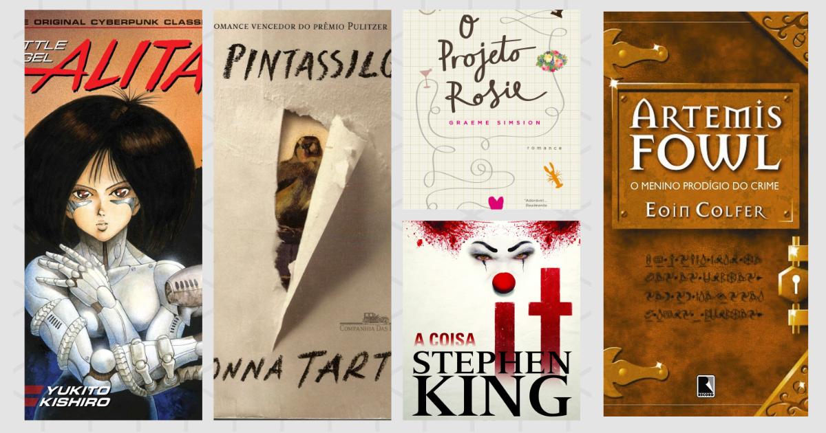 11 Filmes Baseados Em Livros Que Você Não Pode Perder Em 2019 Pensador