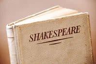 10 Frases de Shakespeare que só quem já amou vai entender