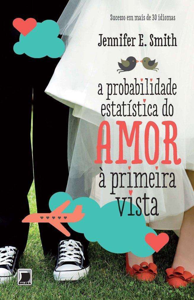 probabilidade amor primeira vista