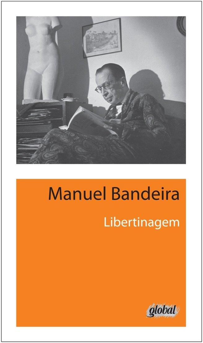 Libertinagem, de Manoel Bandeira