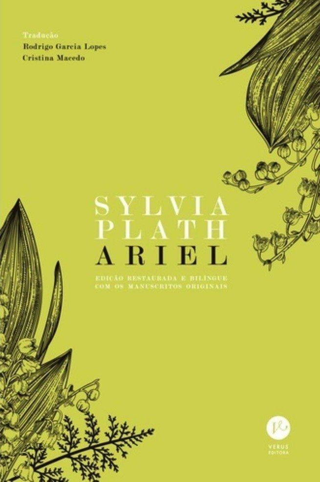 Ariel, de Sylvia Plath