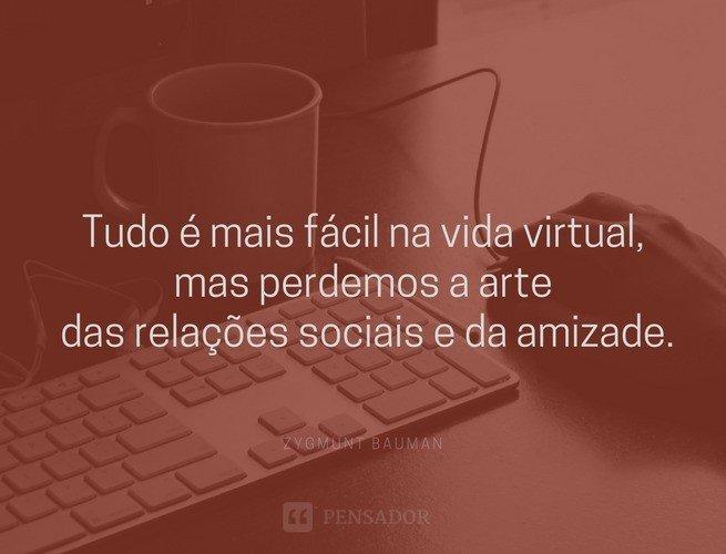 Vida virtual