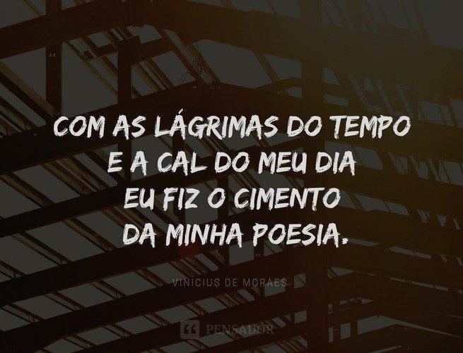grandes poetas brasileiros[