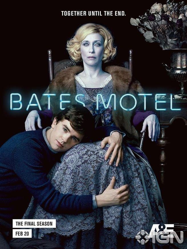Motel Bates