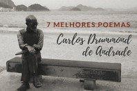 7 melhores poemas de Carlos Drummond de Andrade