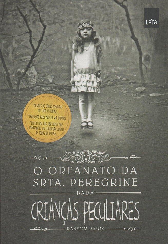 O orfanato da srta peregrine